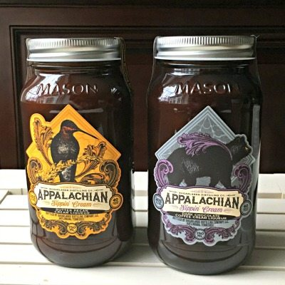 Appalachian Sippin' Cream | SnappyGourmet.com