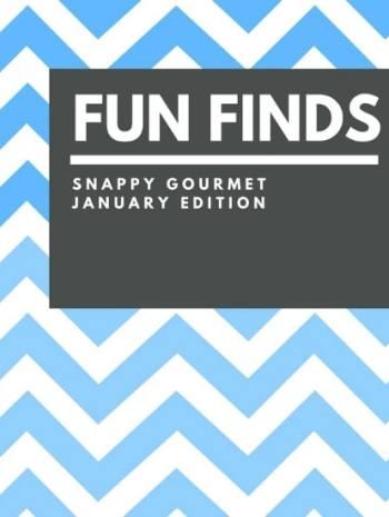 Fun Finds
