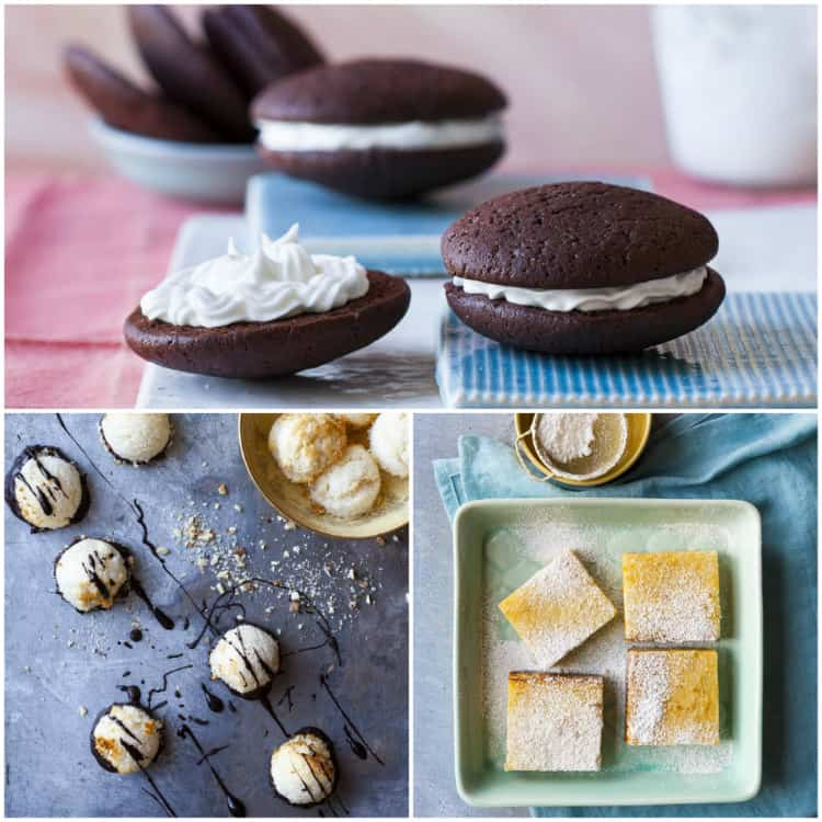 Easy Homemade Cookie Cookbook