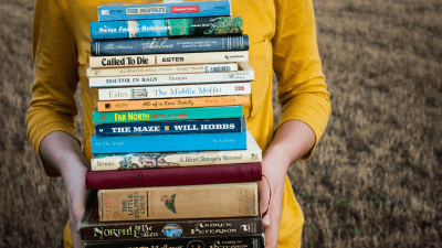 5 Books Every Leader Should Read to Be Successful