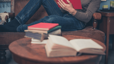 Why you should read books (According to science)