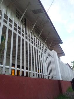Landmark: Rufo Dela Cruz ancestral house