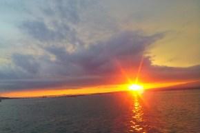 Panguil Bay Sunset