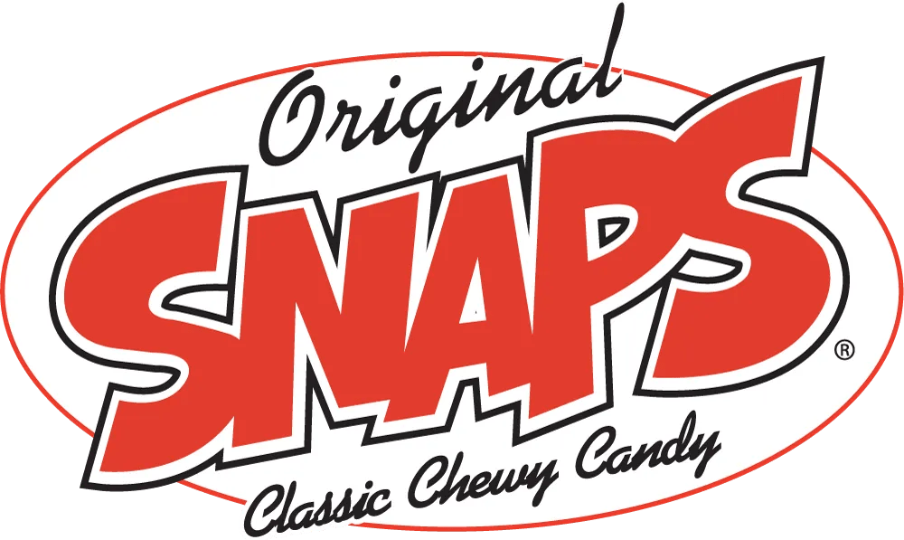 The Original Snaps Classic Chewy Candy