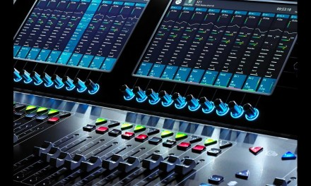 DiGiCo S21 Road Test by Rick Camp