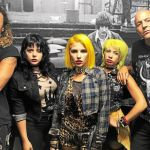 CONCERT BEST BETS: Things can get loud with Barb Wire Dolls; psychedelic with All Them Witches; and downright …