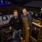 "Engineers Wide-Eyed Using Dual Yamaha PM10s for Sold-Out Chris Young ""Losing Sleep 2018 World Tour"""