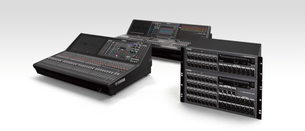 Yamaha CL/QL V5.0 Offers New Features and Expandability