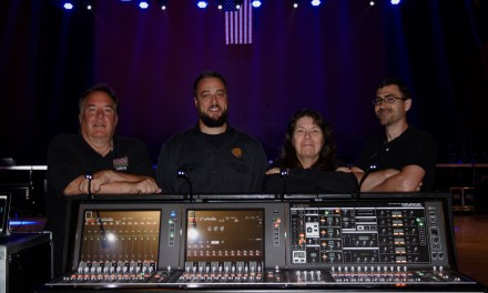 Hard Rock AC Opens With Yamaha RIVAGE PM7s