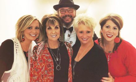 Audio-Technica Wireless System Employed for the Country Music Association's CMA Country Christmas Show