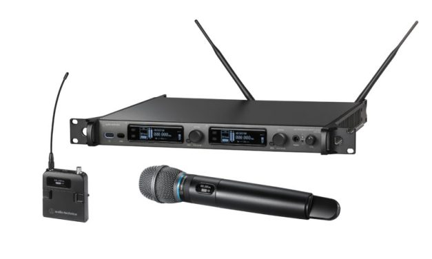 Multiple Audio-Technica Products Nominated for the 35th Annual Technical Excellence and Creativity (TEC) Awards