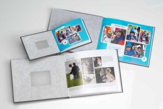 HP Photo Books