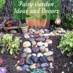 Amazing 99+ Mini Fairy Garden Ideas and Decors