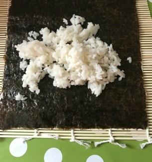 Mmm rice