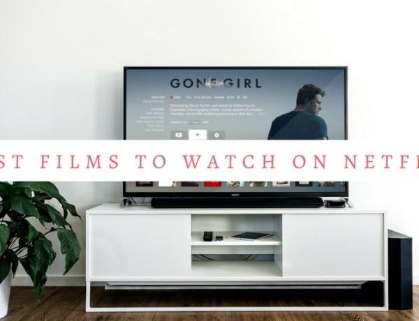 best films netflix