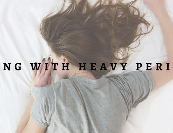 heavy periods