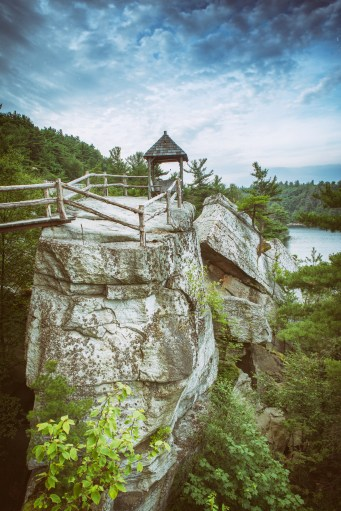 Mohonk Outlook