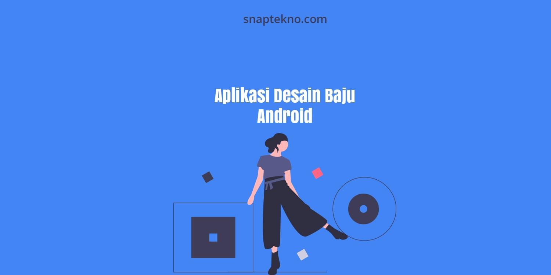 aplikasi fashion design android