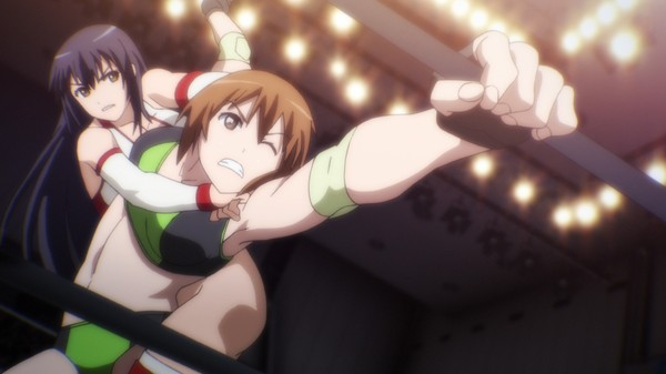 Wanna-Be-The-Strongest-In-The-World-Screenshot-04