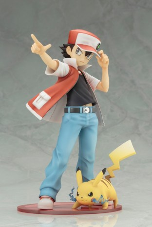 Pokemon-Trainer-Red-ARTFX-J-Image-02