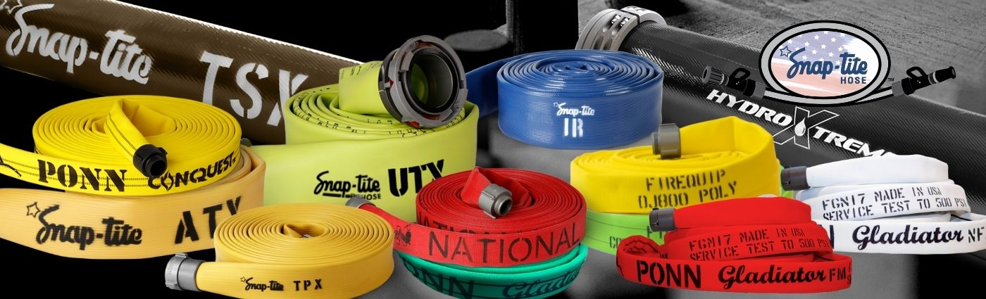 Snap-tite Hose products