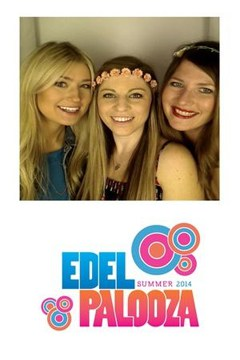 Edelman Summer Bash