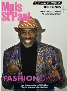Snapz, Fashionopolis, and MPLS / St. Paul Magazine