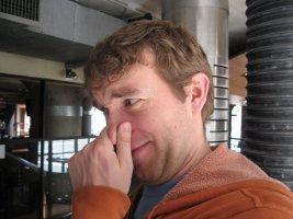 gordon_biersch_tom_holds_nose.jpg