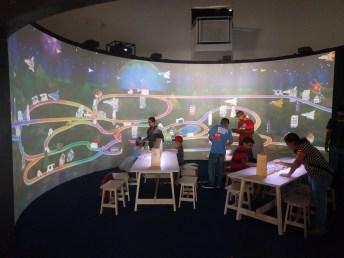 creativity_museum_projection_room