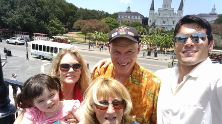 new_orleans_square_group_selfie