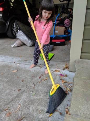 brooke_sweeping