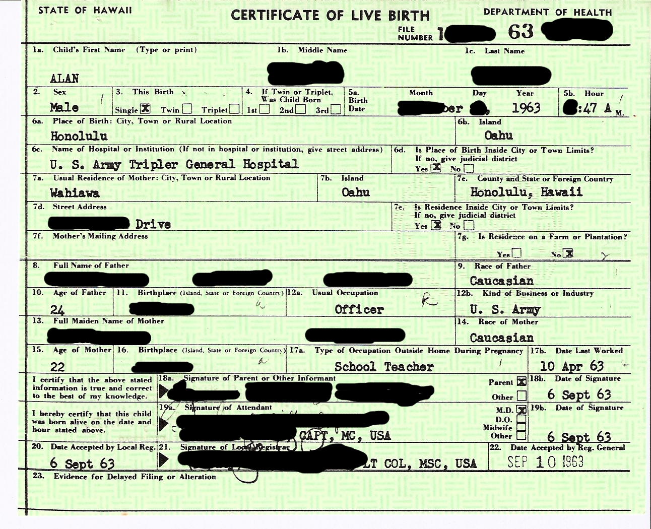 Obama fake birth certificate ask the animals and they will teach httpsi0wpsnarkybyteswp aiddatafo Image collections
