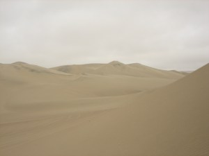 Huacachina, Colombia