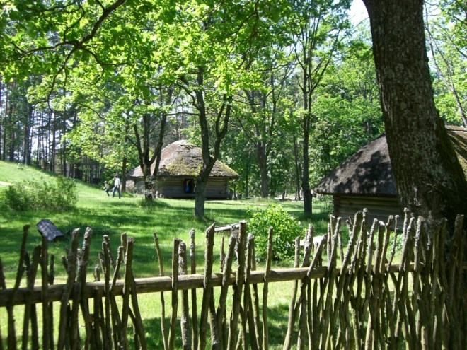 Ethnographic Open Air Museum, Riga, Latvia