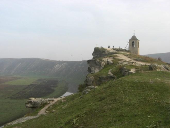 Orheiul Vechi, Moldova