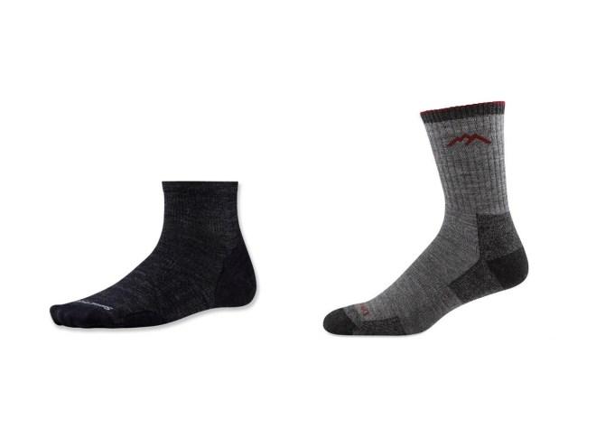 Favorite Travel Socks
