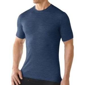 Smartwool NTS Micro 150 Merino T Shirt