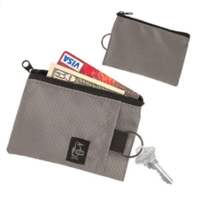 Keychain Wallet