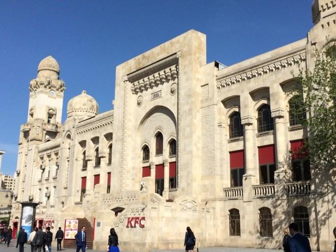 Baku KFC