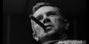 Jack D Ripper from Dr Strangelove