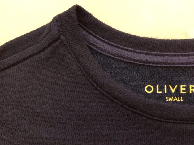 Oliver's Terminal Tee