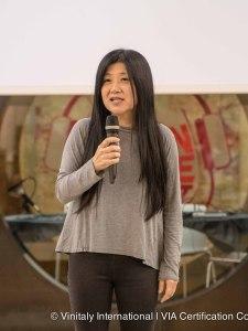 Stevie Kim