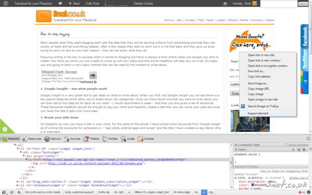 HTML Exploit
