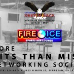 More Hits than Miss (Networking Social)