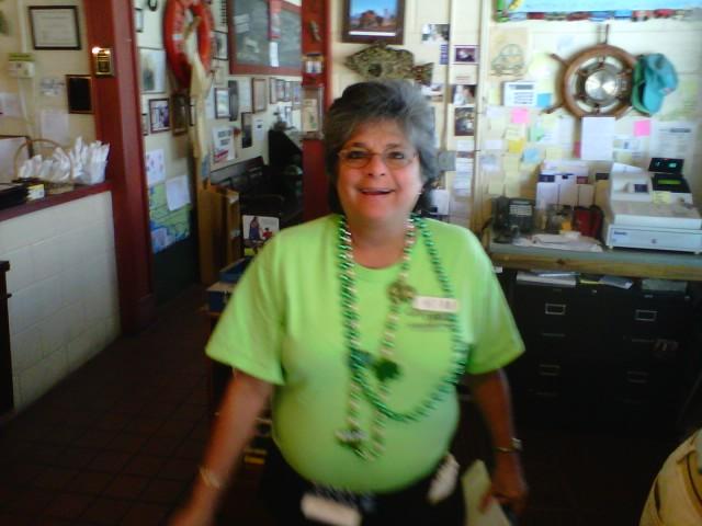 Captains Table Fish House Restaurant & Oyster Bar!  (6/6)