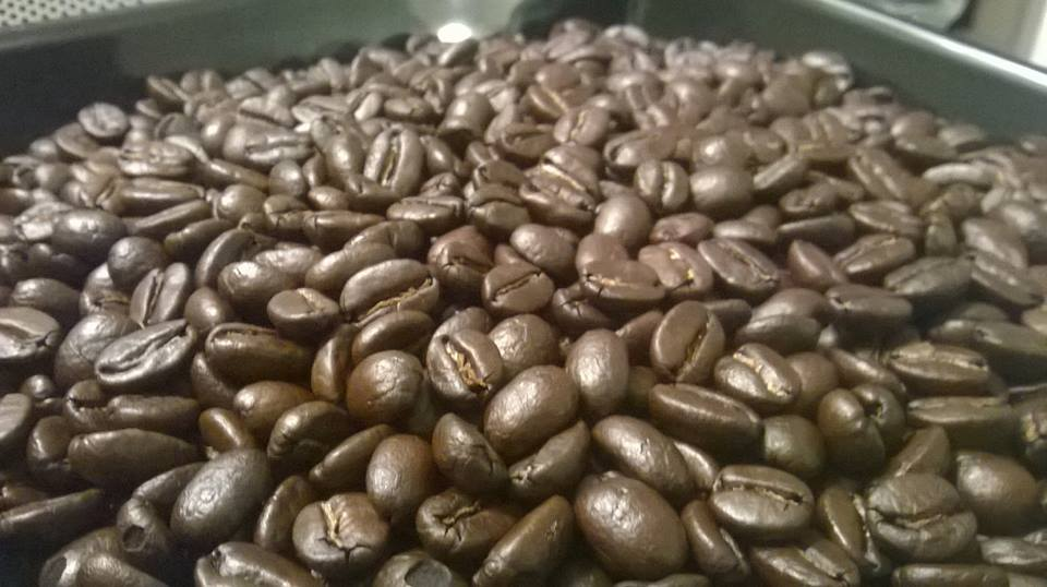 Joe's Brother Coffee! (3/4)
