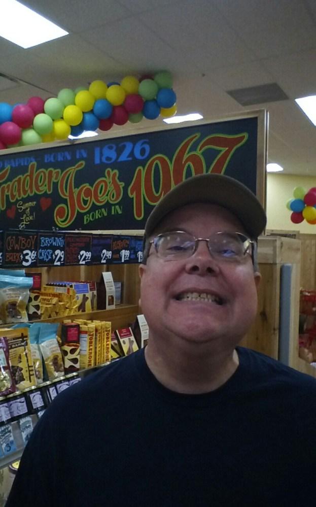 Trader Joe's in Grand Rapids, MI! (3/4)