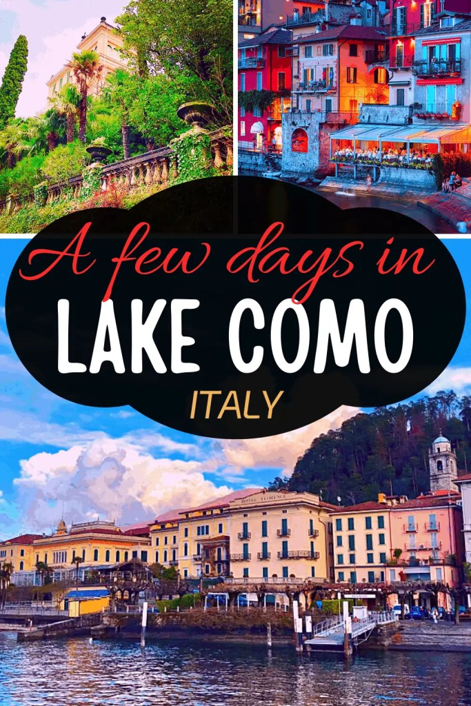 Lake Como in Winter - Italy 5