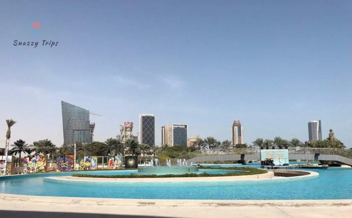 Discover Doha