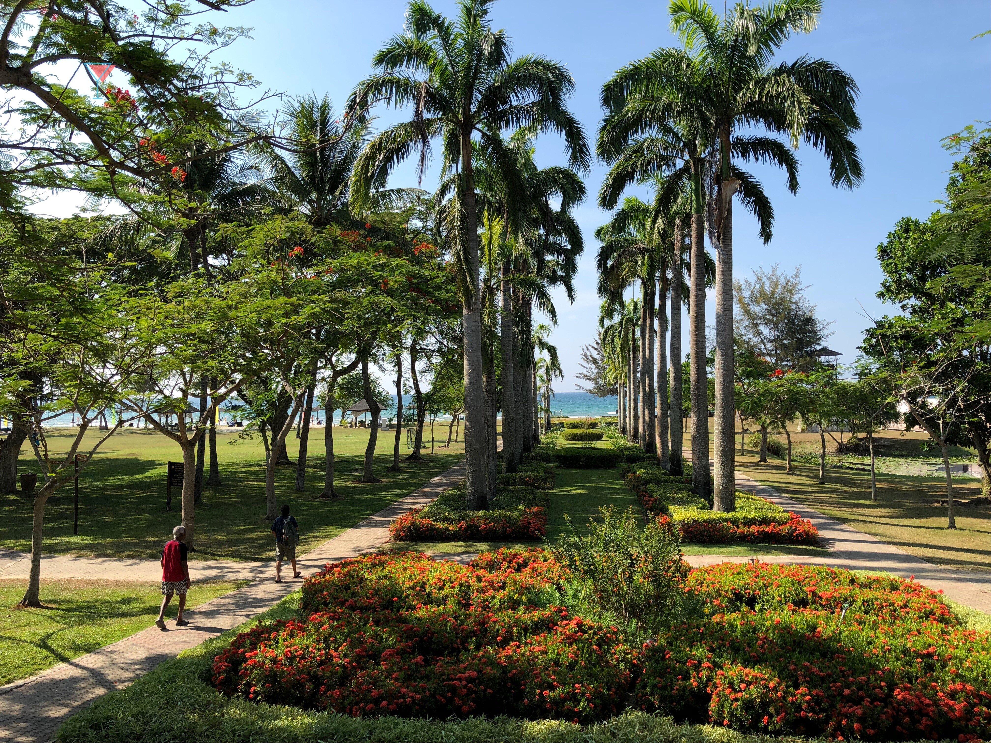 A Kota Kinabalu Vacation